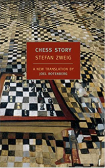 The Chess Story (Schachnovelle)